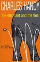The elephant and the Flea - book image